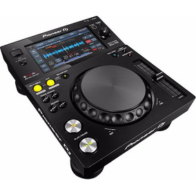 Xdj-700 Pioneer Reproductor Digital Pantalla Touch Oferta