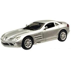 Mercedes Benz Slr Mclaren Escala 1:43 Motor Max