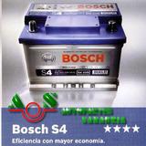 Bateria Bosch S4-55d C/ Gtia