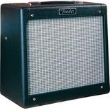 Fender Pro Junior 3 Amplificador Valvular 15 Watts