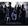 Resident Evil 6 // Ps3