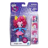 My Little Pony - Equestria Girls - Pinkie Pie - Hasbro