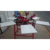 Pulpo 6x6 Mini Presecador Electrico 40x50cms