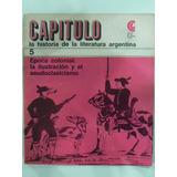 Revista Capitulo 5 Epoca Colonial Ilustr Seudo Clasicismo