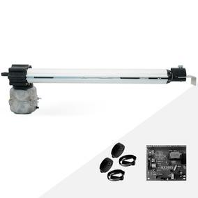 Motor Portao Pivotante Rossi 1/4hp Plp3 Simples 220v 500mm