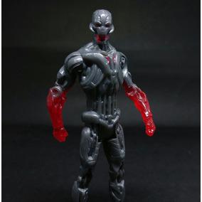 Boneco Action Figure Ultron Filme Hasbro Marvel Universe