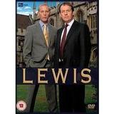 Inspector Lewis Serie Completa 9 Temporadas 33 Dvd