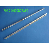 Ford Fairlane Moldura Tapa Baul Ltd 69 - 73 Original Juego