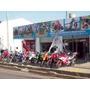 Caño Escape Zanella Rx 200cc Original Solo En Franco Motos