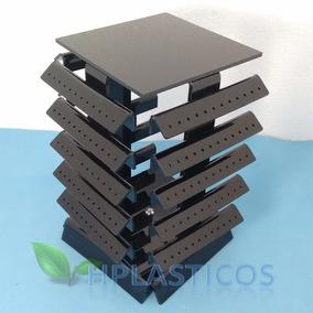 Expositor Para Brincos / Display Com Capacidade Para 240 Und