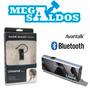 Megasaldos Manos Libres Bluetooth Avantalk Trexis Celular