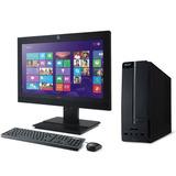 Computador Acer Aspire Axc-605-rt32,core I3 4160 6gb/1tb