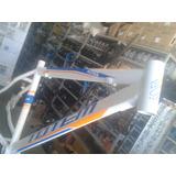 Quadro Aluminio 26 Totem Mountain Bike N°19