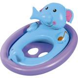 Boia Circular Infantil Animais Elefante