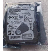 Hd Slim 500gb 7200rpm Hgst Hitachi Z7k500 32mb Cache Sata 3