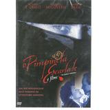 Dvd - O Pimpinela Escarlate - Lacrado De Fábrica