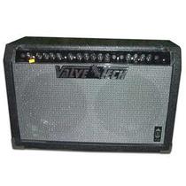 Amplificador Guitarra Electrica Electrovox Valvetech Gt120