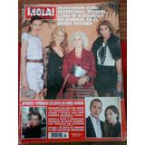 Revista Hola Españolas Año 2010-el Precio Es Por Las 3.