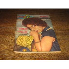 Sétimo Céu Nº 68 Outubro/1961 Ed Bloch Com Duas Fotonovelas