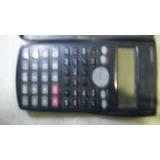 Calculadora Casio Fx 82ms