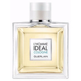 Perfumes Importados Hombre Lhomme Ideal Cologne Edp 50ml