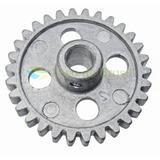 Engrenagem Para Maquina De Frango Frangueira 7,6 Cm Aluminio