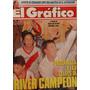 El Grafico 3767 River Campeon Apertura 91 Amplia Nota