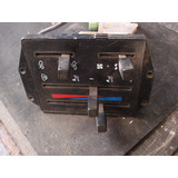Control De Calefaccion De Ford Falcon 86/92