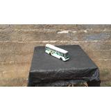 Miniatura Onibus Marcopolo 3 Sao Geraldo