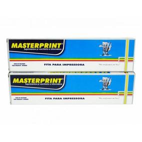 2 Fitas P/ Impressora Matricial Epson Mx80 (lx-300 E Outras)