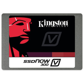 Disco Estado Solido Ssd Kingston V300 120gb Sata