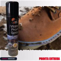 Spray Impermeabilizante Couro E Tecido Importado Out About