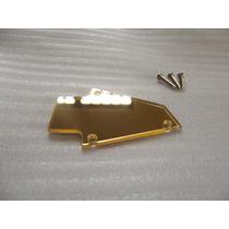 Tampa Tensor Braço Ibanez Rg Series Espelho Dourado