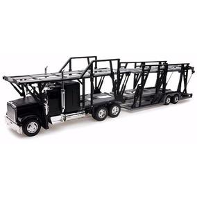 1:32 Trailer Tractocamion Freightliner Nodriza A Escala