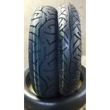 Pneu Moto Remold 140/70-17 E 110/70-17 + Largo Cb300