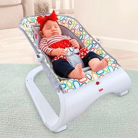 Cadeira Ultra Conforto Fisher Price Cadeirinha