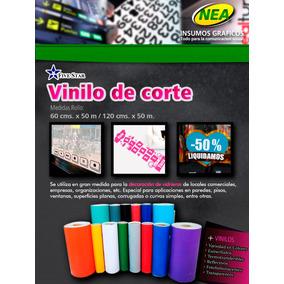 Vinilo Five Star - Calandrado Económico - 61cm Ancho