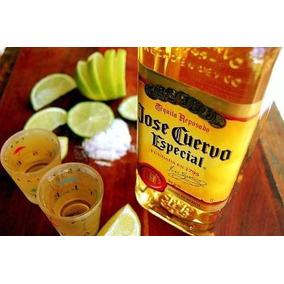 Tequila Jose Cuervo Ouro Original Pronta Entrega Gold