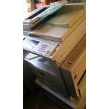 Fotocopiadora Lanier Ld122 (aficio 2022) Con Router Gratis