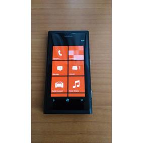 Telefono Celular Nokia Lumia 800