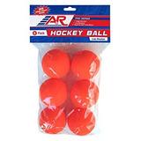 A Y R Deportes Hockey De Rebote De La Bola Baja (paquete De