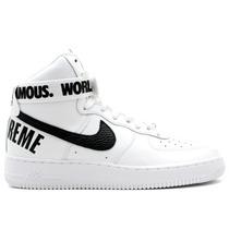 Bota Nike Supreme Air Force