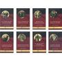 Sherlock Holmes Lote X 8 Libros - Arthur Conan Doyle