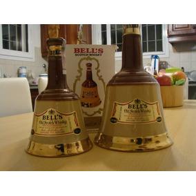 2 Whisky Bell´s 1825 Juntos (para Coleccionistas) O Permuto