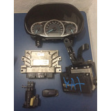 Kit Central Painel Ford Ka A2c89742801aaae Fomoco