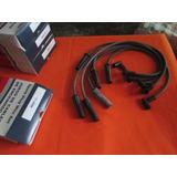 Juego De Cables De Bujia Chevrolet Malibu V6 Motor 231 - 252