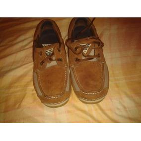 Zapatos Caballero Columbia Talla 40 Cuero
