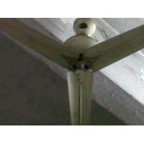 Ventilador De Techo De 3 Palas Industrial