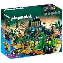 Playmobil 5134 Isla Misteriosa Pirata Metepec Toluca