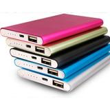 Cargador Portatil Kosmo 9000mah P/ Iphone 5 4 6 7 Nokia Sams